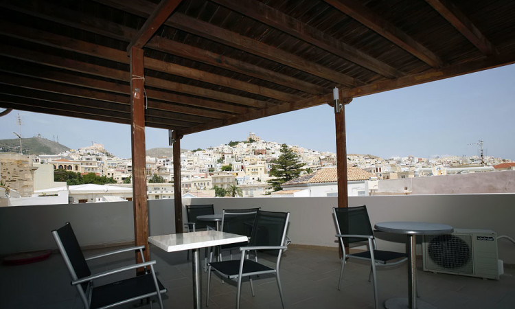 view from roof garden (anastasi)
